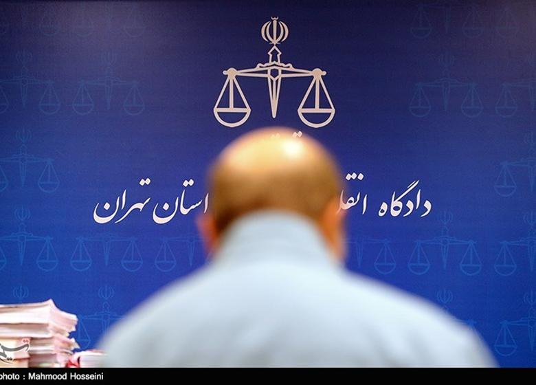 درخواست متهم نفتی برای غیرعلنی کردن دادگاه