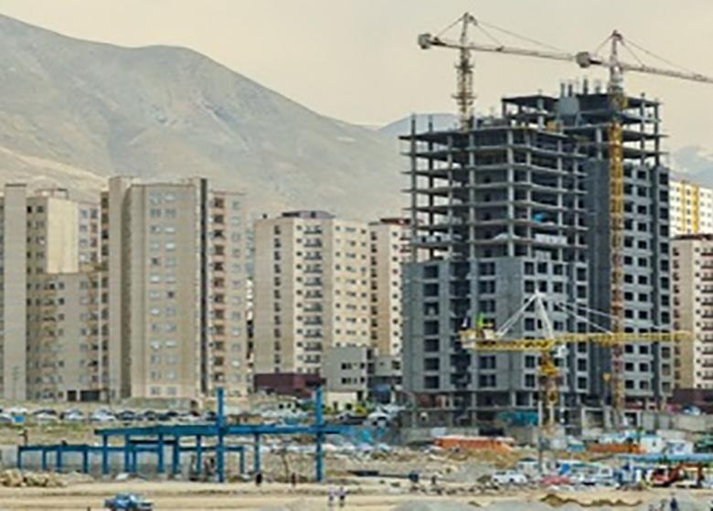 تسهیلات جدیدی به انبوه سازان برای نوسازی بافت های فرسوده شهری اعطا می شود