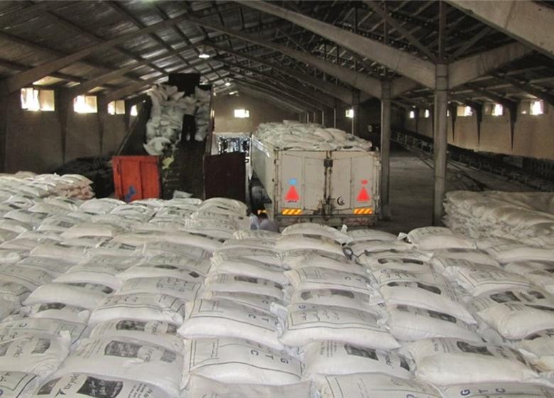 محموله برنج تایلندی بزودی وارد کشور می شود