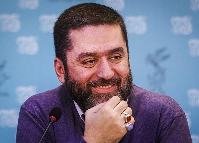 محمود رضوی سهگانه «منافقین» را تکمیل میکند