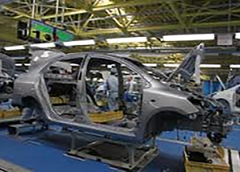 تولید خودرو به ۲ میلیون دستگاه میرسد