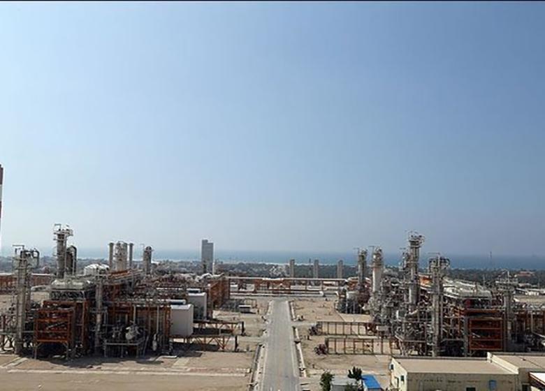 تولیدبنزین یورو۲ به اسم یورو۴
