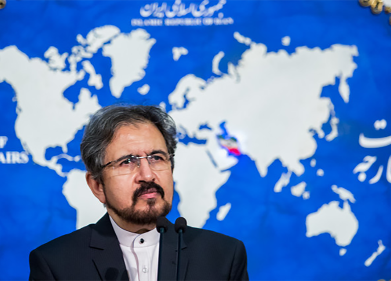 تبریک سخنگوی وزارت خارجه به مناسبت شکست داعش در موصل