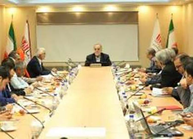 ایران آماده همکاری با افغانستان برای انتقال تکنولوژی است