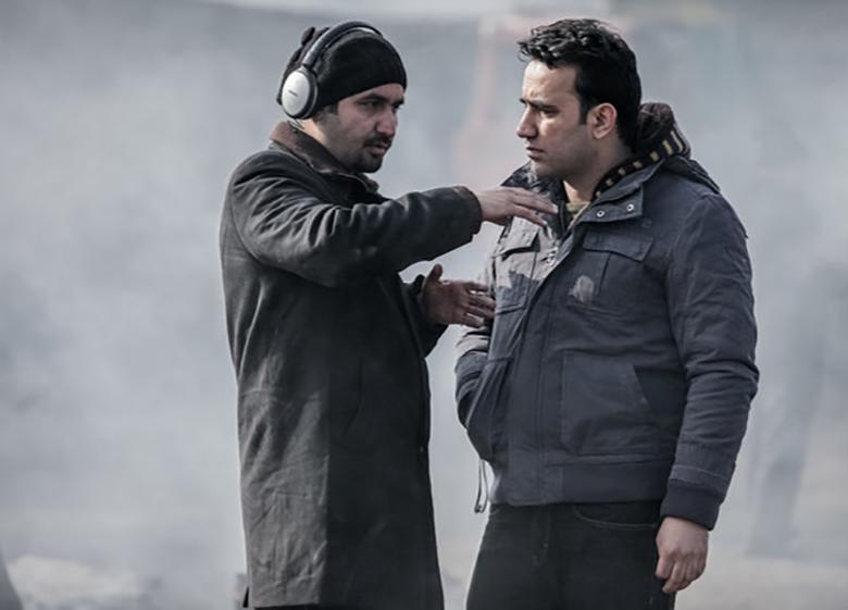 برادران محمودی سریال «سایهبان» را میسازند
