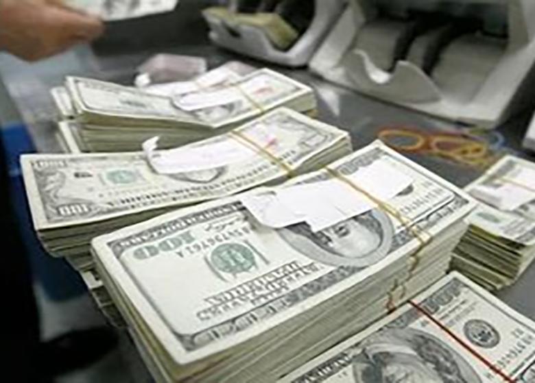 دلار در پایینترین سطح ارزشی یکسال اخیر