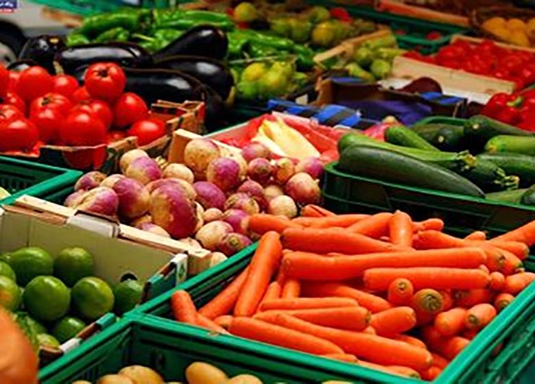 دلایل افزایش قیمت برخی محصولات کشاورزی