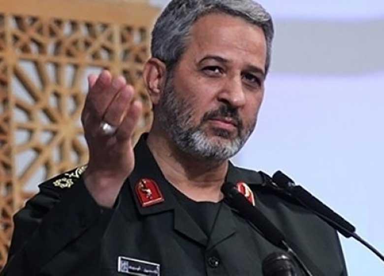 فرمانده بسیج: نمیپذیریم آنان که به سپاه میتازند دچار جهل شدهاند؛ به این ها شک داریم