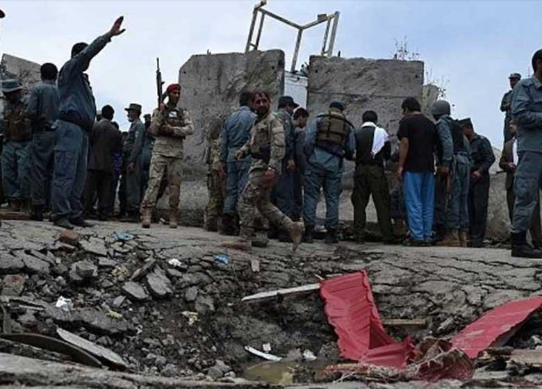 طالبان مسئولیت حمله انتحاری کابل را بر عهده گرفت