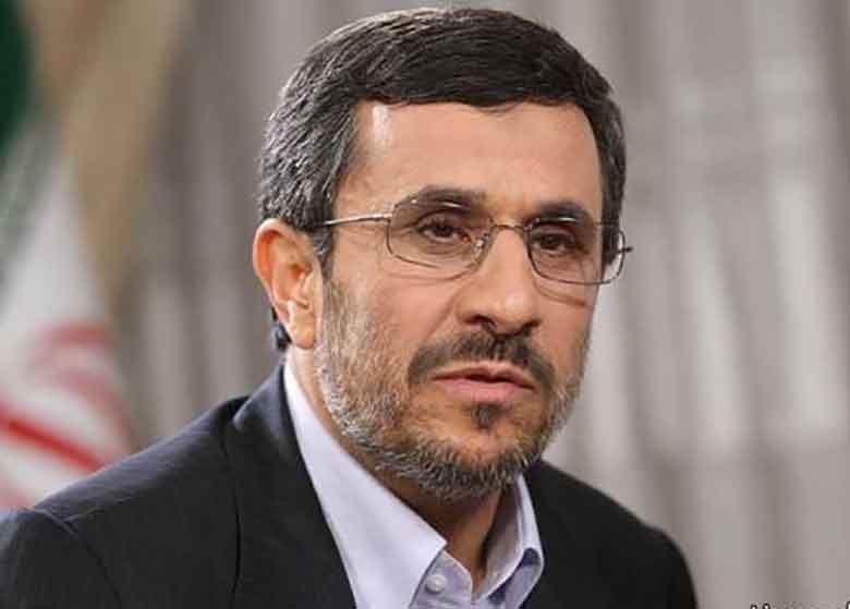 راز اینکه آدمهای احمدی نژاد، وعده سرنگونی نظام را می دهند و حامیان سنتی اش سکوت کرده اند چیست؟