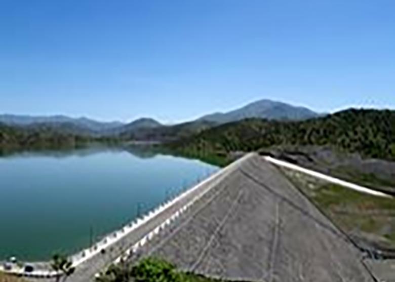 کاهش ۱۵ درصدی ورودی آب سدهای کشور