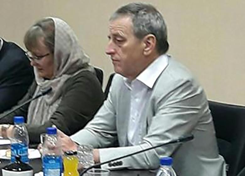 سومین جلسه ایران و اروپا در حوزه تحقیق و توسعه در ماه نوامبر در بروکسل برگزار می شود