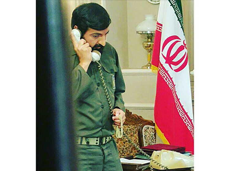 انتقاد از حذف بخشی از نقش محسن رضایی در «ایستاده در غبار»