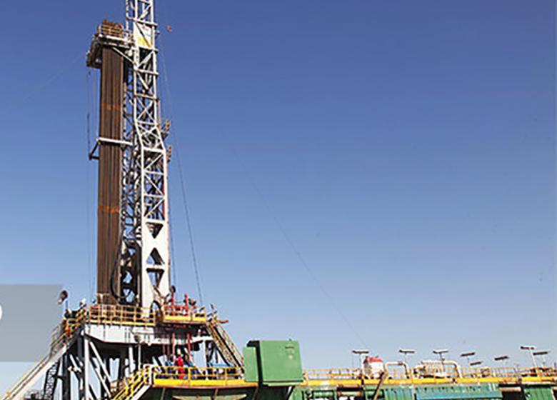 حفاری و تکمیل ۵۴ حلقه چاه نفت و گاز در چهار ماه نخست امسال