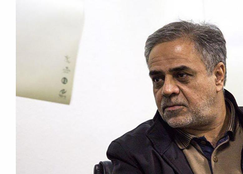 ناصر باکیده دبیر نخستین جشنواره فیلم کوتاه و عکس «بیطار» شد