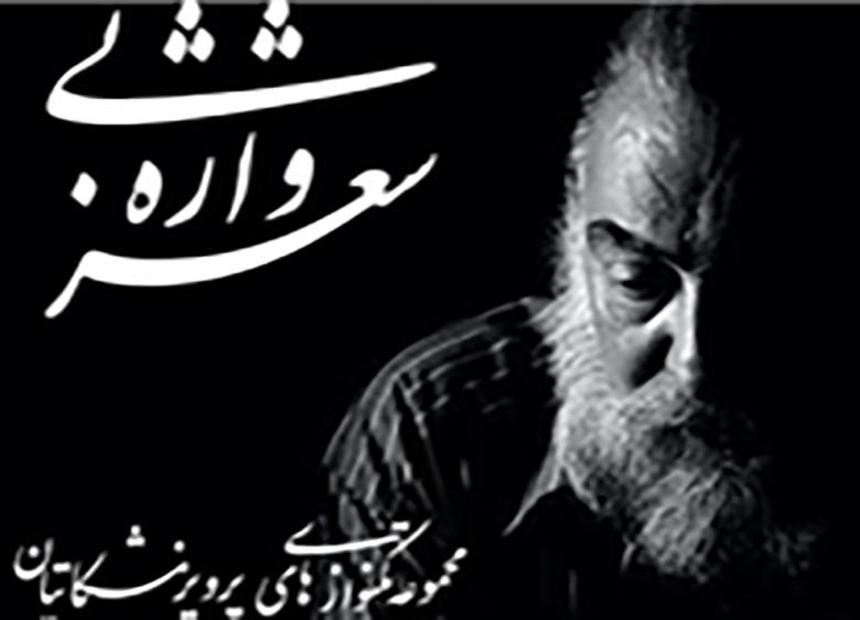 انتشار جلد ششم از تکنوازیهای پرویز مشکاتیان