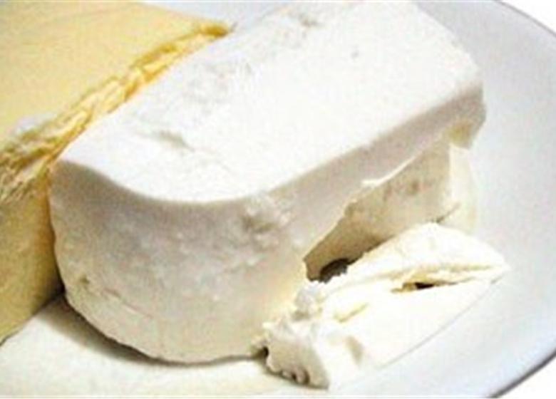 یک ملت پنیر این ۱۴۰۰ نفر را خوردند