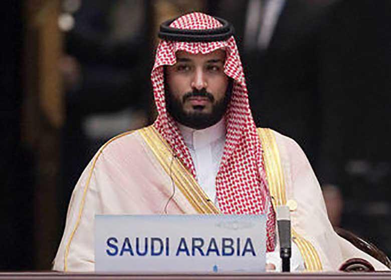 طعمه بعدی «بن سلمان» کدام کشور است؟