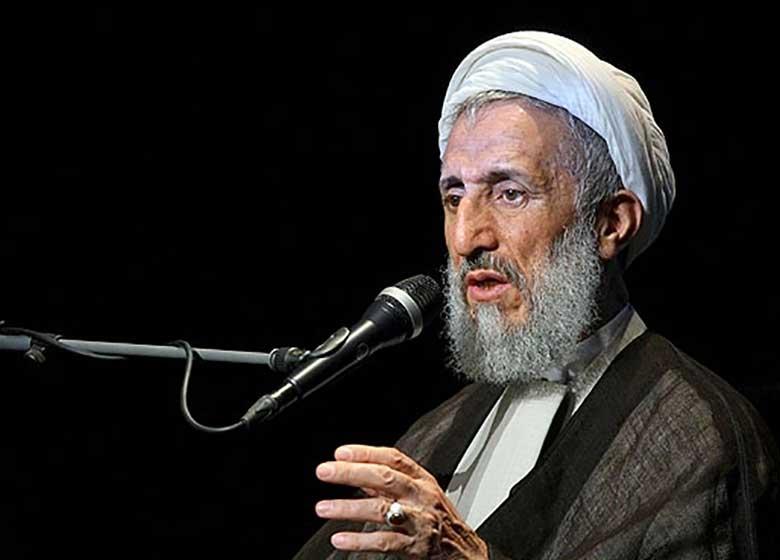 صدیقی در نمازجمعه تهران: متاسفانه برخی مسئولان تحمل ندارند و پاسخ همه را زود میدهند