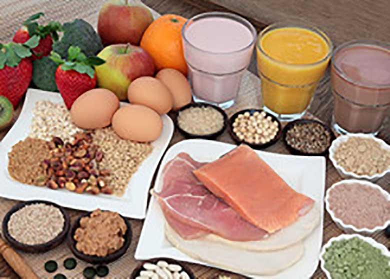 این مواد غذایی آهن بدن شما را تامین می کنند