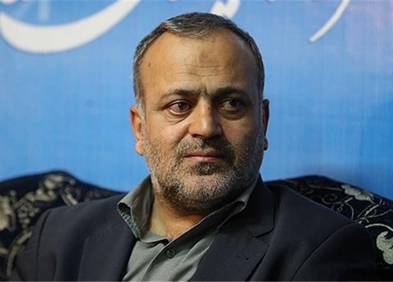 نشست روسای فراکسیونهای تخصصی مجلس با لاریجانی