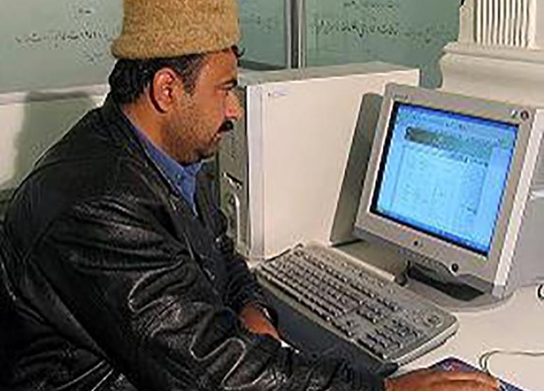 گزارشی از وضعیت ارتباطی روستاها