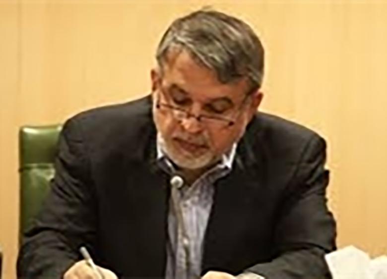 وزیر ارشاد درگذشت «حبیبالله کاسهساز» را تسلیت گفت