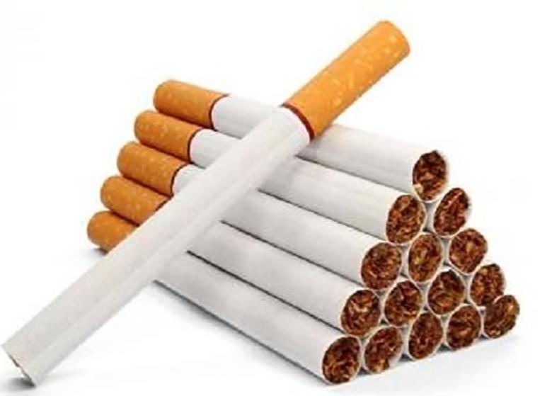 افزایش ۶۰ درصدی تولید سیگار