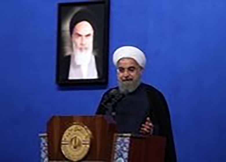 روحانی: آنها که از رکود میگویند، چرا زمان رشد منفی ساکت بودند
