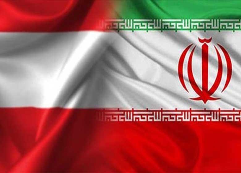 ایران و اتریش یادداشت تفاهم امضاء کردند