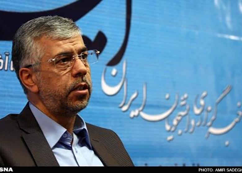 سعیدی: جریانات سیاسی برای انتخاب وزرا به رئیسجمهور فشار وارد نکنند