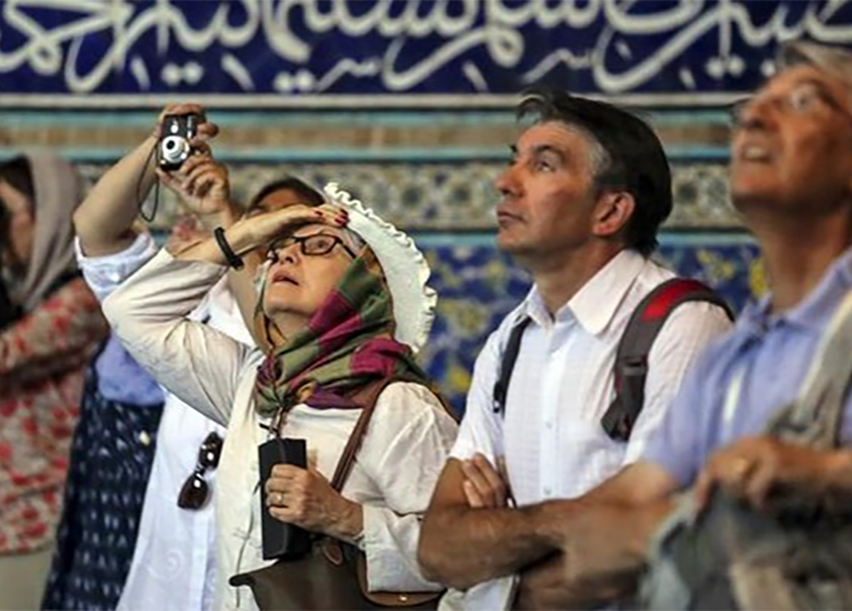 ایران از دید گردشگران اندونزیایی