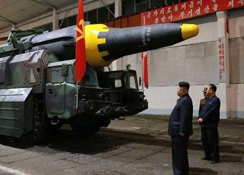 آمریکا: کره شمالی قابلیت هدایت دقیق موشک را ندارد