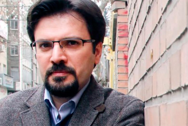 یاشار سلطانی: روند رسیدگی به پرونده خوب بوده است