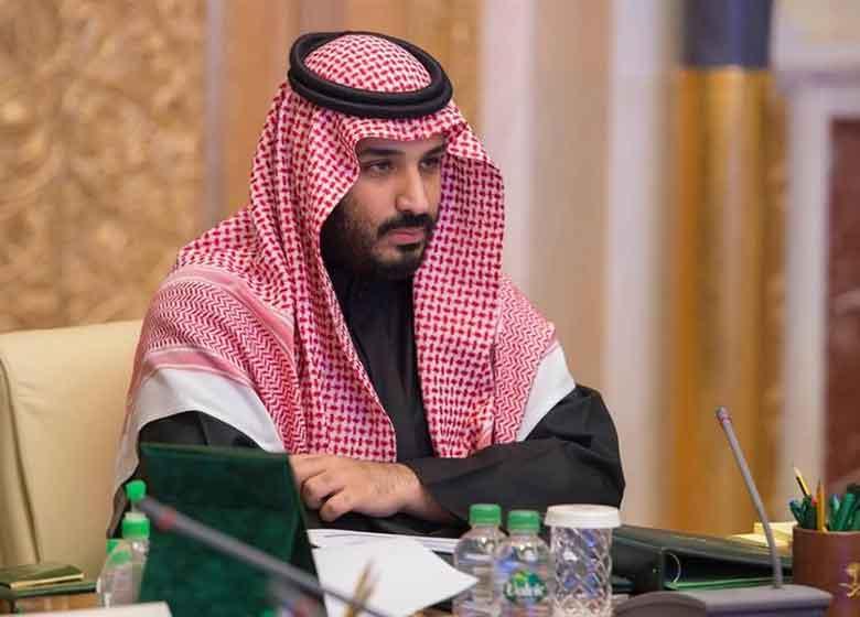 ترور نافرجام ولیعهد سعودی در جده