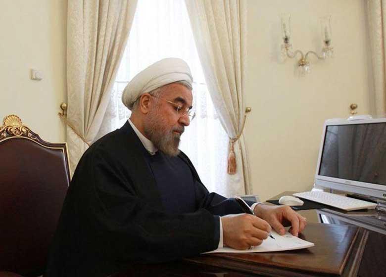 روحانی مسئولیت دو معاونت و دستیار ریاست جمهوری در امور حقوق شهروندی را به زنان سپرد
