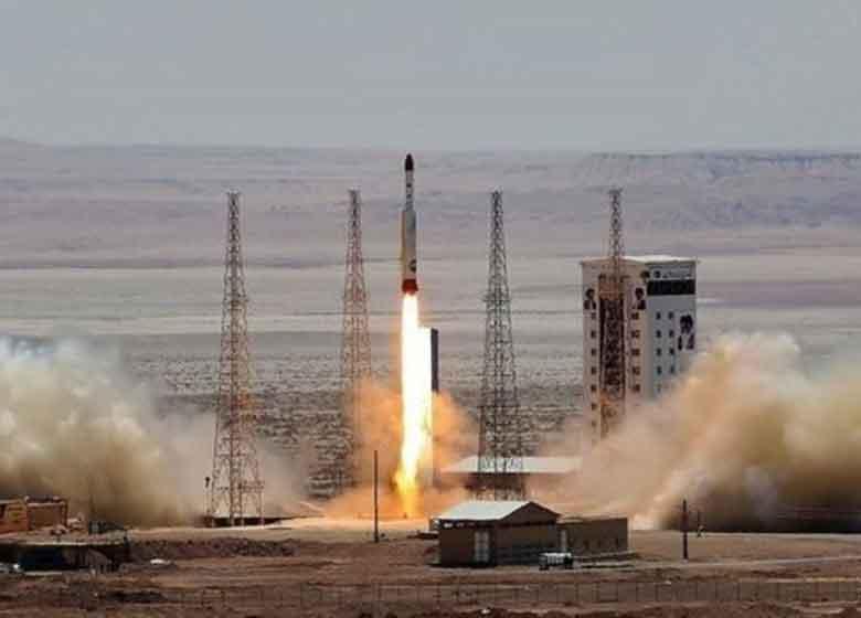 روسيه : پرتاب موشك ماهواره بر ايران، نقض توافق هسته ای نيست