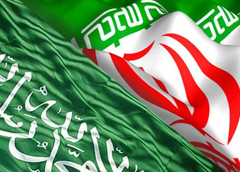چه کسی ایران و عربستان را آشتی میدهد؟