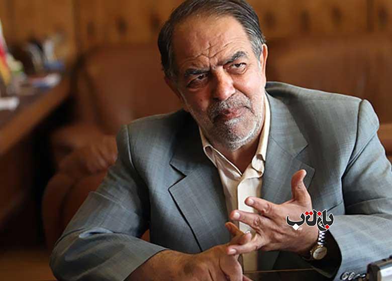 ترکان: طیبنیا بخاطر مشکل قلبی انصراف داد