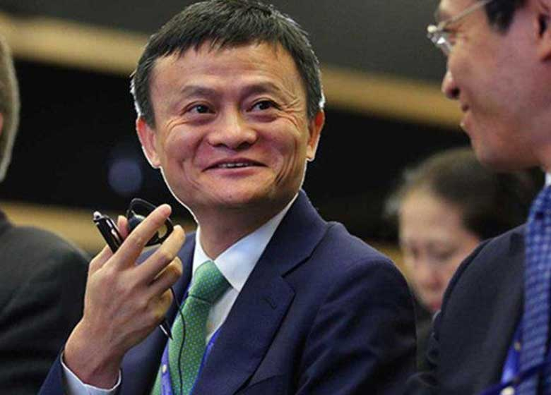 «جک ما» عنوان ثروتمندترین فرد چینی را از دست داد