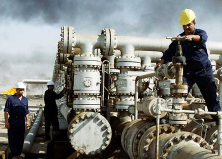 تحریمهای امریکا بر پروژه های نفتی روسیه بیتاثیر است