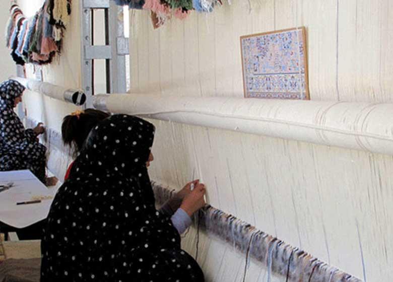 ایجاد ۳۵۶ طرح اشتغالزایی برای مددجویان یزدی