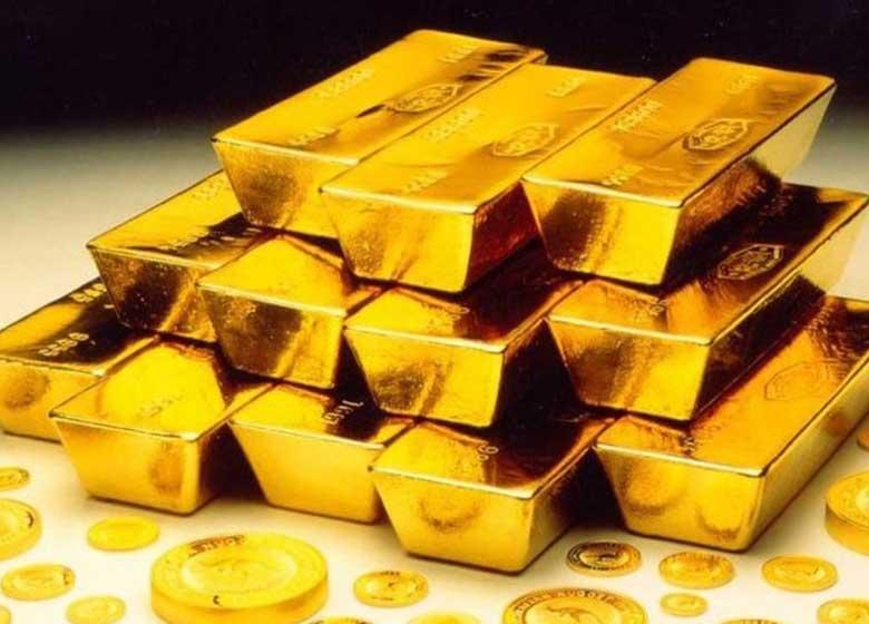 تنش آمریکا و کره شمالی قیمت طلا را افزایش داد