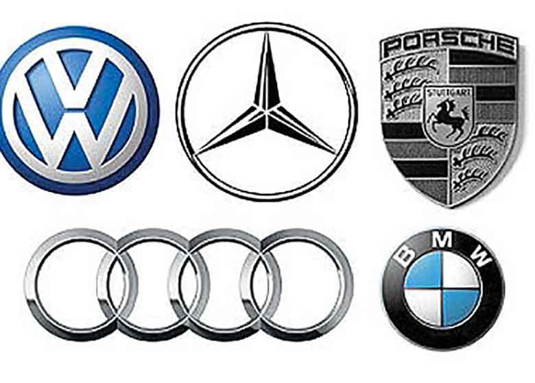 طعنه مرکل به خودروسازان آلمانی