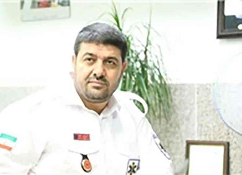 اقدامات هلال احمر برای جلوگیری از گرمازدگی حجاج ایرانی