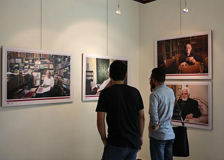 «جان کویر» به تهران رسید
