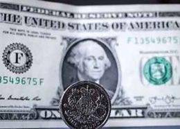 آغاز سیر نزولی دلار در اولین روز هفته