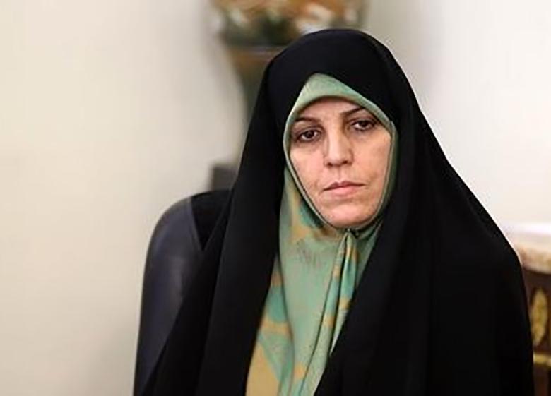 مولاوردی: نبودن وزیر زن، درجا زدن است