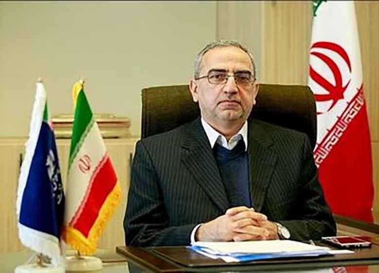 روحانی: بیطرف در زمینه وزارت نیرو تجربه و مهارت دارد