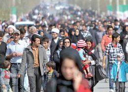 ۴۹ درصد جمعیت چهارمحال و بختیاری را بانوان تشکیل میدهند